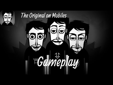 "Incredibox ""The Original on Mobiles"" Mod Gameplay"