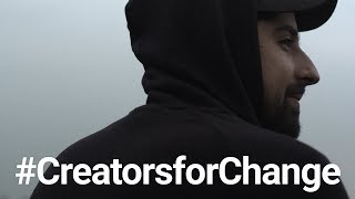 YouTube Creators for Change: Abdel En Vrai