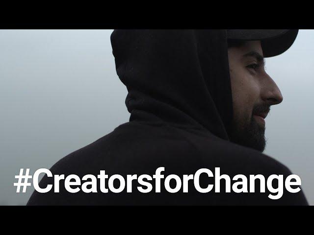 The VisualizED YouTube Creators for Change: Abdel En Vrai Youtube Videos