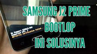Samsung j2 prime sm g532g/ds dm verity verification faild fix
