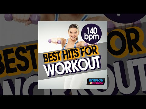 E4F 140 Bpm Best Hits For Workout Fitness & Music 2018