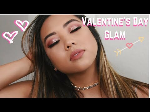 Wearable Pink Valentine's Day Inspired Look | Dose of Colors Blushing Berries