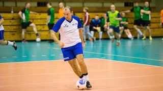 Nocna Liga Futsalu: Hurtowniapilkarska.com - X-Car Autolakiery