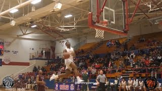 MAJOR BOUNCE: KyKy Tandy is a Walking BUCKET! Junior Season Mix! Nextup Official