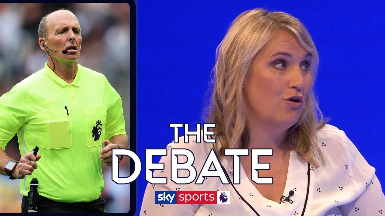 Which rule change would you make in the Premier League? | The Debate | Hayes and Babb