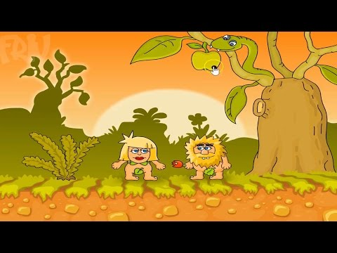 ADAM And Eve 👫🍎 Friv Games