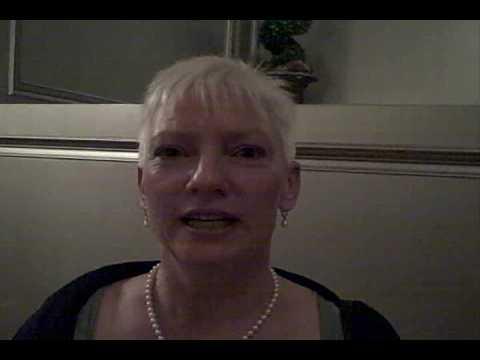 Lisa Saunders on The Seven Keys