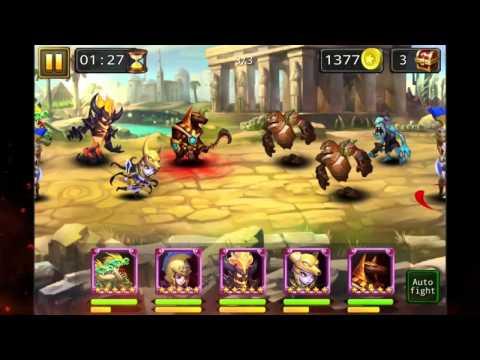 Gods Of War 2