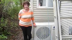 Gree Ductless Heat Pump Review