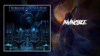 DEMONS & WIZARS   Invincible   Lyrics