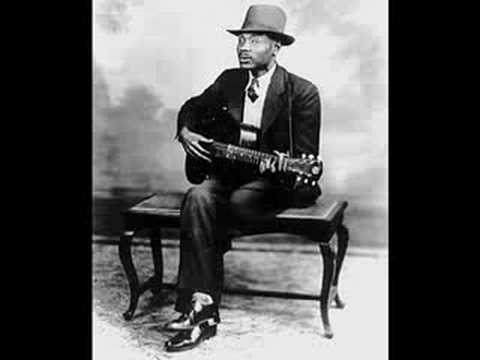 "Roots of Blues -- Blind Boy Fuller ""Pistol Slapper Blues"