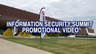 Information Security Summit | I-X Center Promotional Video | Cleveland Video Production Company
