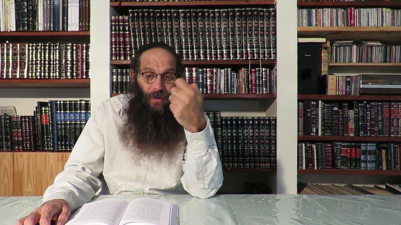 הרב נתן אופנר - מסילת ישרים (70)