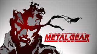 Download Metal Gear Solid - Duel (Joel Reichert Remix)(Action Version) MP3 song and Music Video