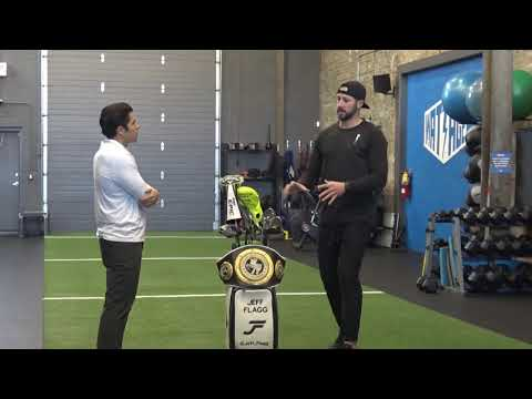Distance Mythbusting- Interview with Jeff Flagg (2014 Long Drive Champion)
