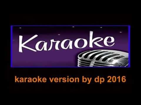 Bob Seger & The Silver Bullet Band | Fire Lake | Karaoke version by dp