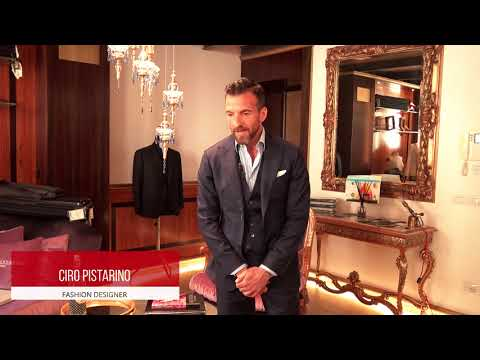Milan tour: the art of tailoring