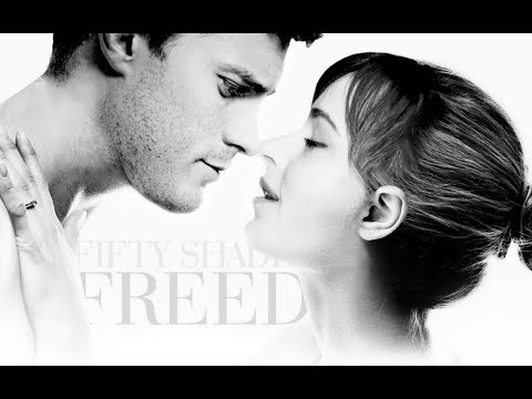 fifty shades freed en streaming vf