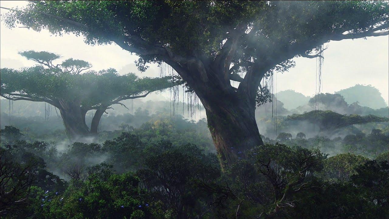 Download The Legend of Tarzan - Opar - hour long version