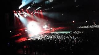 Europe : 06/12/2015 Palais des sport de GRENOBLE.