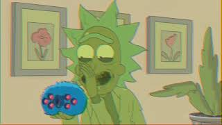 Download $UICIDEBOY$ - 122 DAYS (Rick And Morty Music Video) Mp3 and Videos