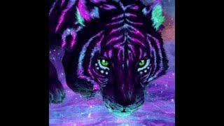⭐ Без категории   Живые обои Black Fantasy Tiger HD wallpaper   Скачать бесплатно ⭐