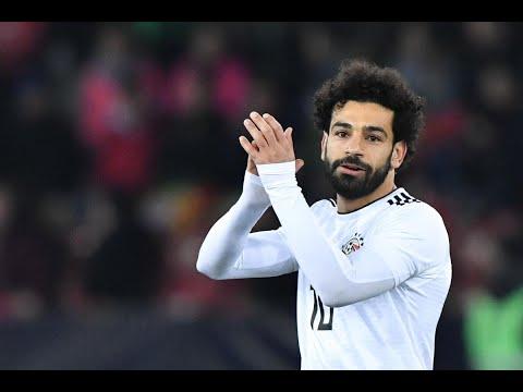 يسعى محمد صلاح لتحطيم الرقم القياسي بالأهداف  - نشر قبل 1 ساعة
