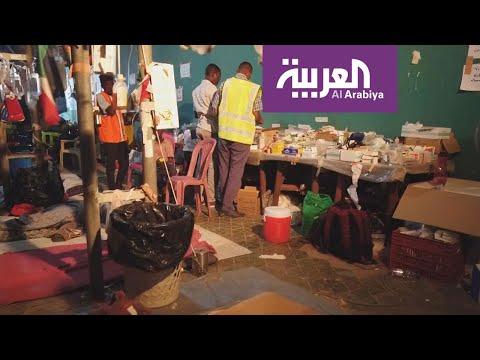 أطباء السودان يرفعون الإضراب عن -الحالات الباردة-  - 08:53-2019 / 7 / 20