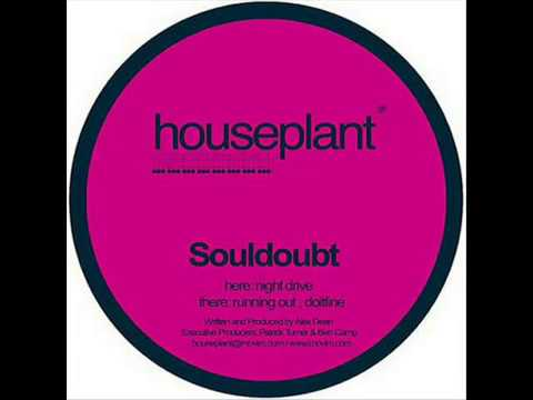 Souldoubt  -  Night Drive