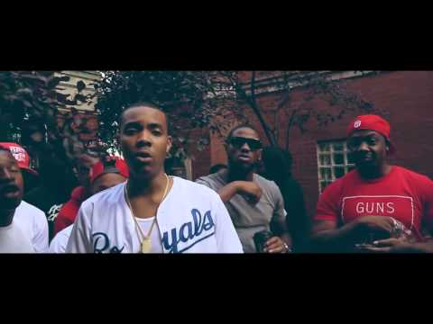 G Herbo - No Limit (Official Music Video)