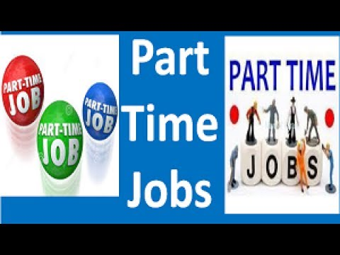 Part time Jobs to Make Extra Money from Home for Women