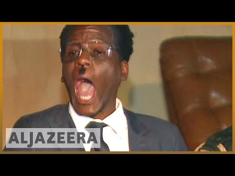 Mugabes Mocked In Comedy Play In Zimbabwe