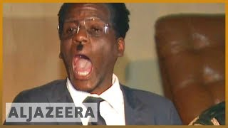 🇿🇼 Mugabes mocked in comedy play in Zimbabwe | Al Jazeera English