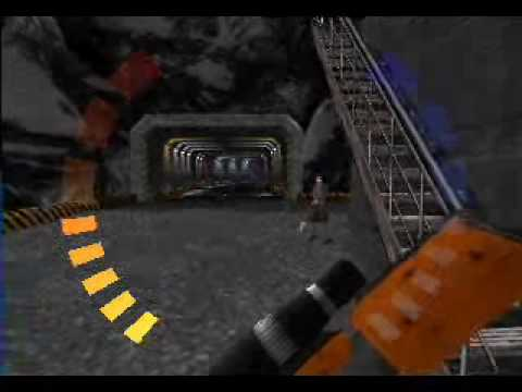 golden eye game play 1