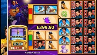 High Stakes Slots Session With Roulette