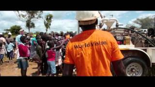 Violet's Story | World Vision