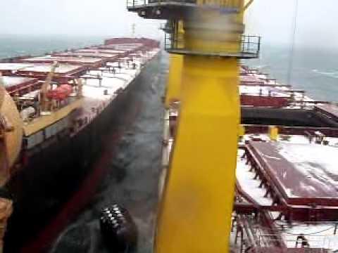 Ship to Ship OPL Yuzhny