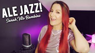Ale jazz! - sanah, Vito Bambino (cover by Kasia Staszewska)