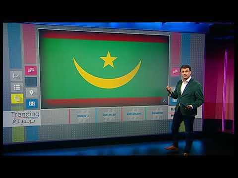 بي_بي_سي_ترندينغ | اعتقال #ناشط معارض ومناهض للعبودية في #موريتانيا يثير تساؤلات  - 18:24-2018 / 8 / 14