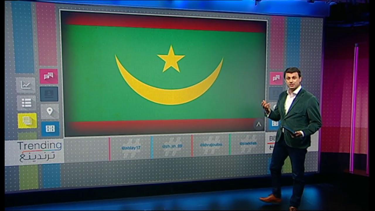 BBC عربية:بي_بي_سي_ترندينغ | اعتقال #ناشط معارض ومناهض للعبودية في #موريتانيا يثير تساؤلات