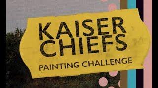 Kaiser Chiefs Art-A-Quack