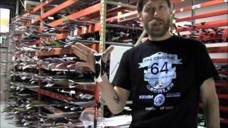 Leki Trigger S System Ski Poles