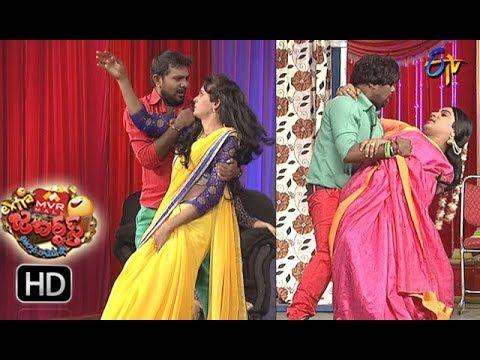 Venky Monkies Performance | Extra Jabardasth | 12th January 2018  | ETV Telugu