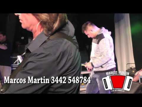 Marcos Martin El Picaflor Bailantero