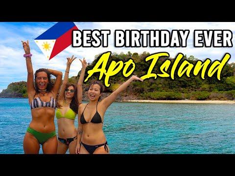 APO ISLAND is it WORTH IT? - Philippines Travel 2019 Mp3
