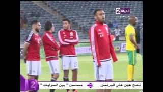 بالفيديو.. حازم إمام: المحمدي غير راضٍ عن عدم مشاركته مع المنتخب