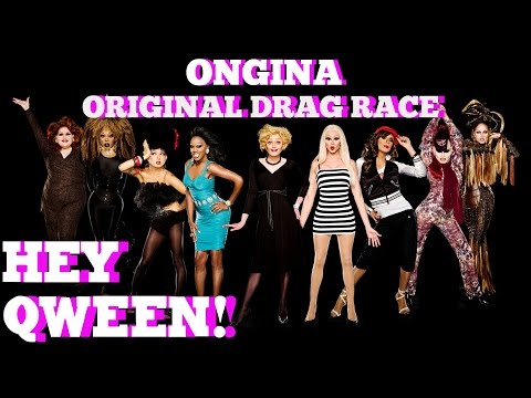 Ongina On The Original Format Of RuPaul's Drag Race: Hey Qween HIGHLIGHT | Hey Qween