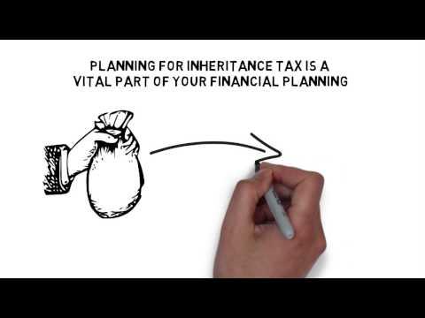 Understanding Inheritance Tax