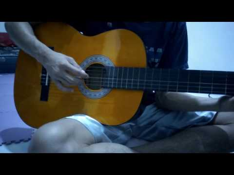 Dream-kim so hyun (ost.let's fight ghost)cover fingerstyle
