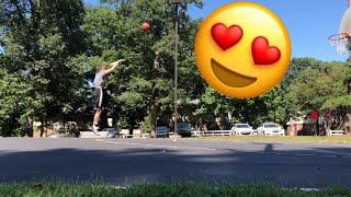 VVaby IRL Basketball Vlog 🏀